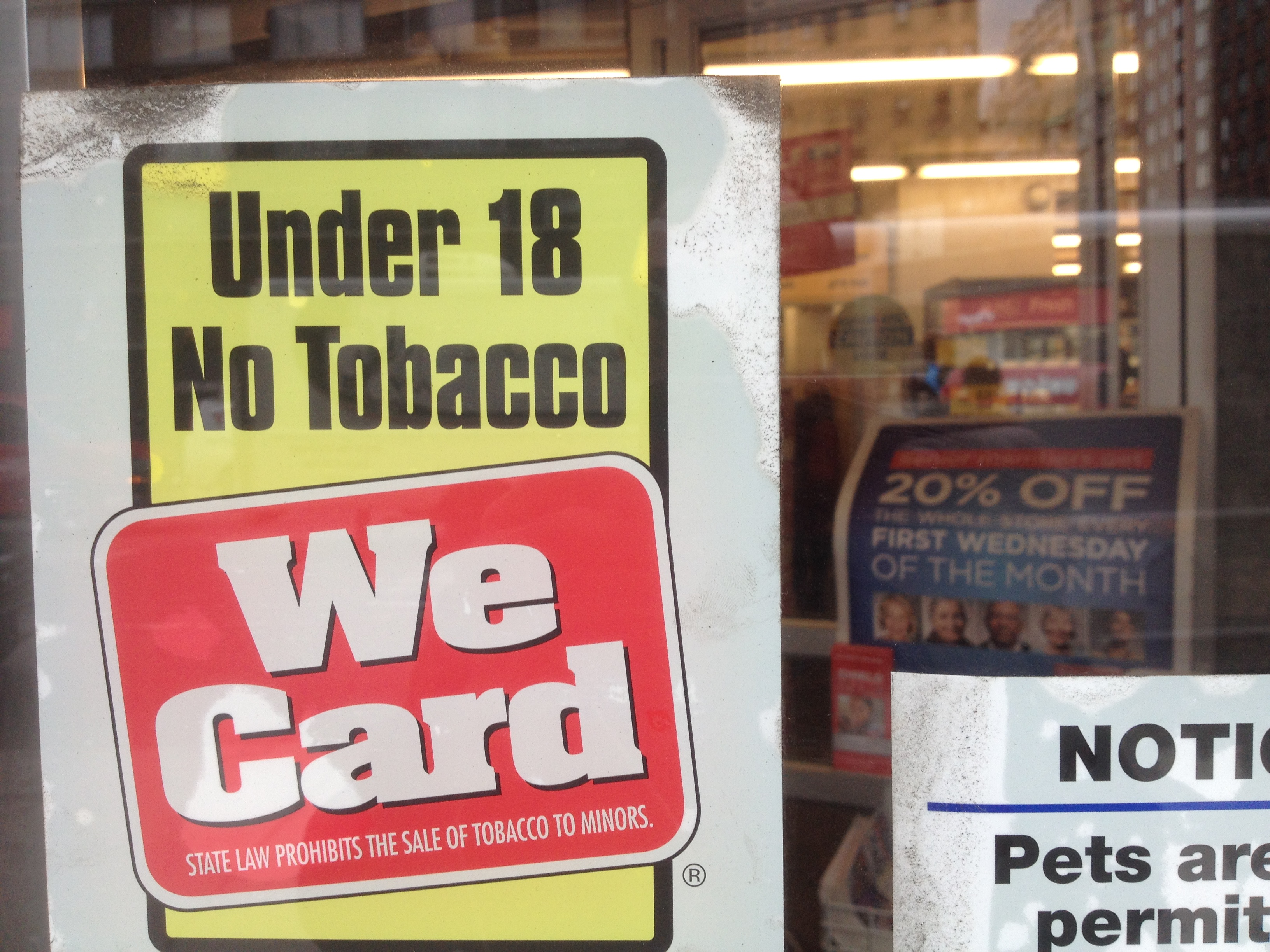 the case against smoking bans Update 3/2008: 1) implementing a smoking ban is the most anti-business stance a local government can.